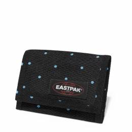 Кошелек Eastpak CREW SINGLE Dot Black EK37138K