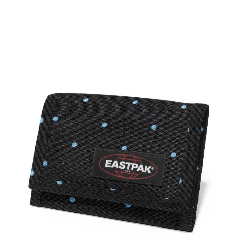 Кошелек Eastpak CREW SINGLE Dot Black EK37138K