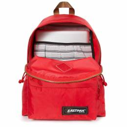 Рюкзак EastPak Padded Pak'R Neo Red EK62002J