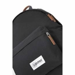 Рюкзак EastPak Padded Pak'R Opgrade Black EK62010L