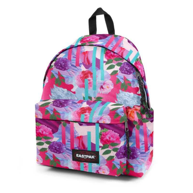 Рюкзак EastPak Padded Pak'R Pink World EK62019L