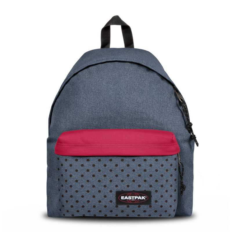 Рюкзак EastPak Padded Pak'R Mix Dot EK62034M