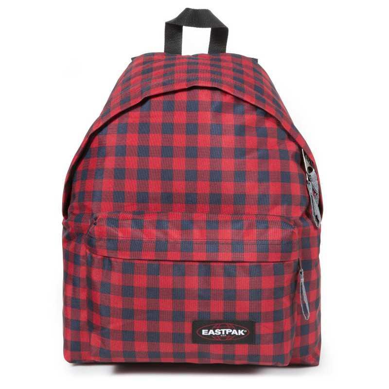 Рюкзак EastPak Padded Pak'R Simply Red EK62051J