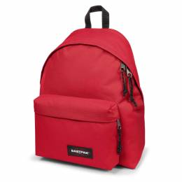 Рюкзак EastPak Padded Pak'R Chuppachop Red EK62053B