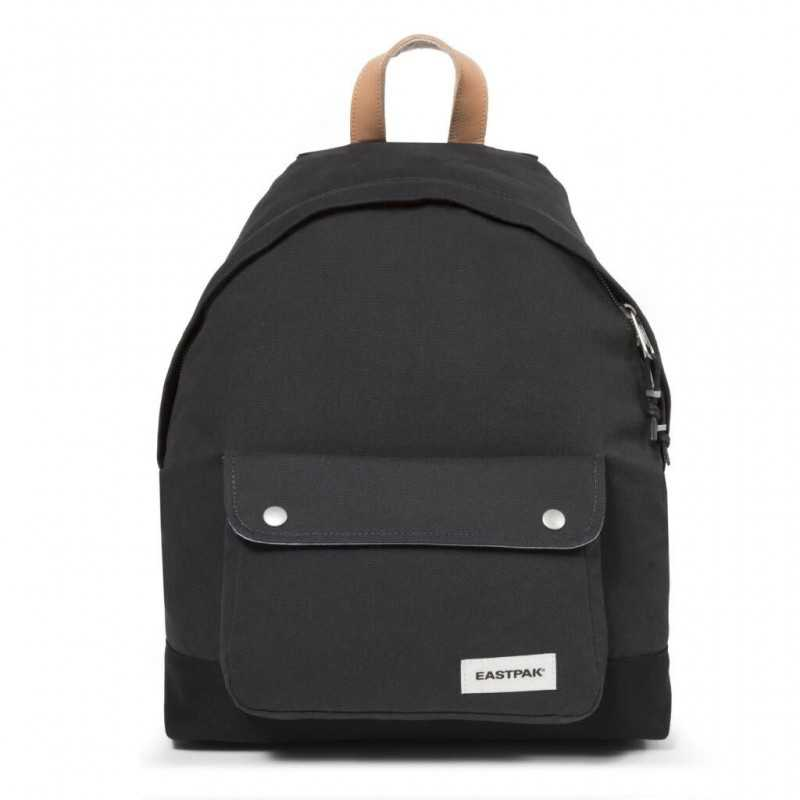 Рюкзак EastPak Padded Pak'R Superb Black EK62089M