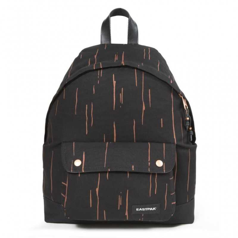 Рюкзак EastPak Padded Pak'R Superb Copper Drips EK62091M