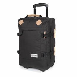 Сумка на колесах EastPak Tranverz S Into Black EK66161K