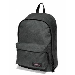 Рюкзак EastPak Out Of Office Black Denim EK76777H
