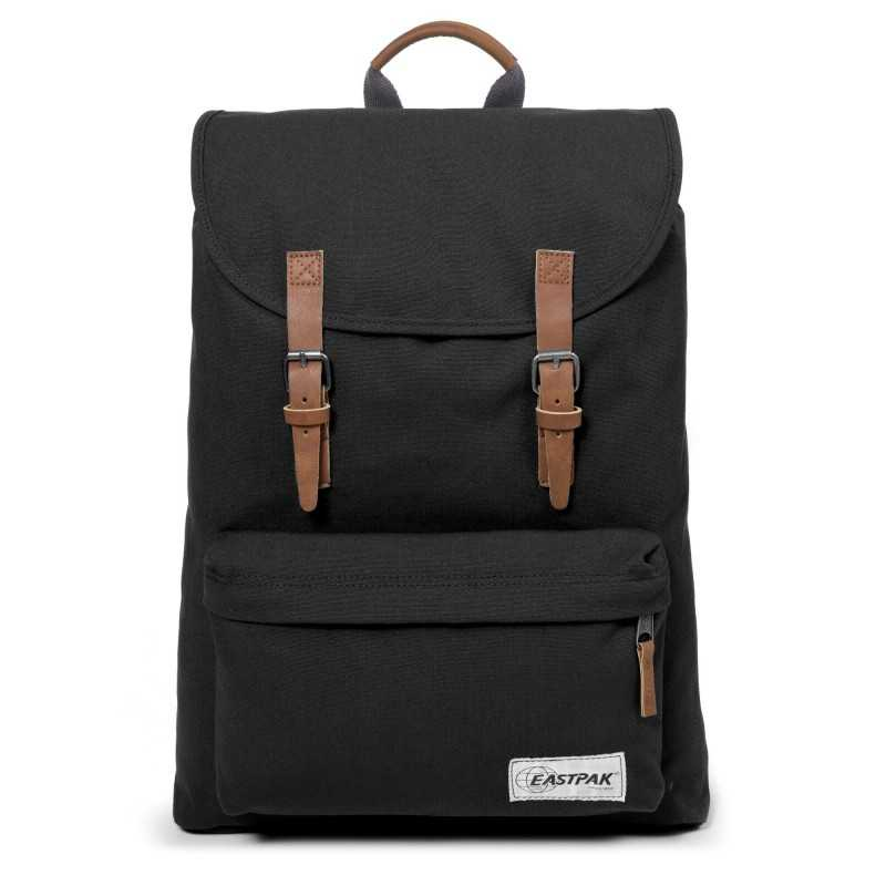 Рюкзак EastPak London Opgrade Black EK77B10L