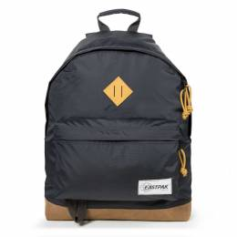 Рюкзак EastPak Wyoming Into Nylon Black EK81144M