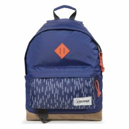 Рюкзак EastPak Wyoming Into Nylon Trees EK81146M