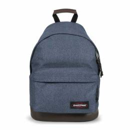 Рюкзак EastPak Wyoming Double Denim EK81182D