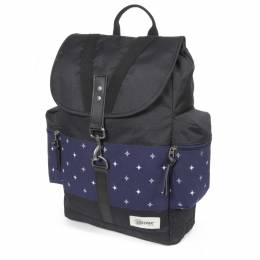 Рюкзак Eastpak Plica Out Black EK93313L