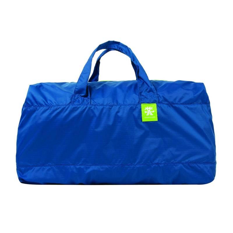 Дорожная сумка Crumpler Ultralight Duffel Sailor Blue/Lime UL-D-002