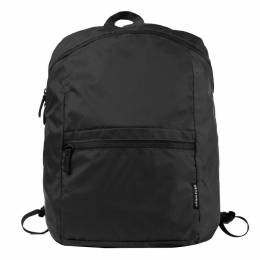 Рюкзак Crumpler Ultralight Pocket Backpack Black ULPBP-001