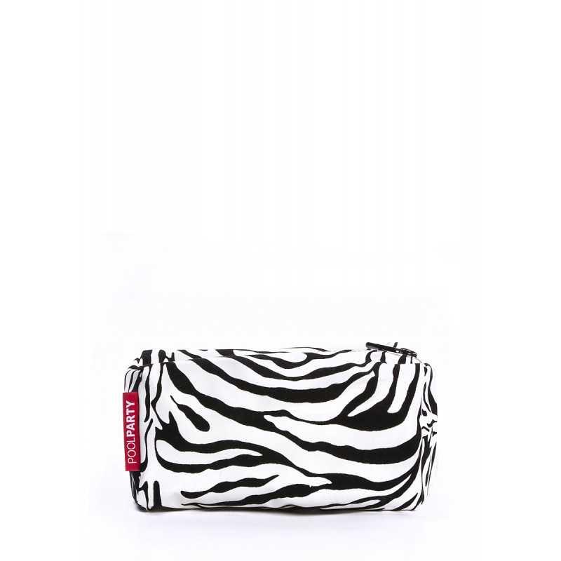 Косметичка POOLPARTY Zebra