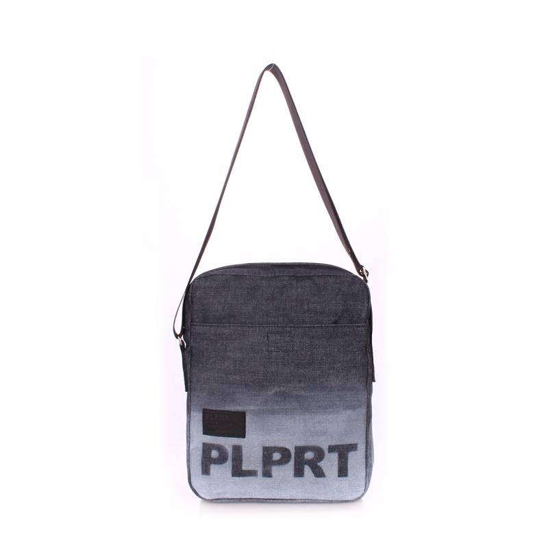 Мужская сумка через плечо PLPRT Spray Jeans