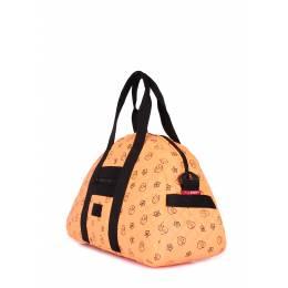 Стеганая сумка Alaska Ducks Orange