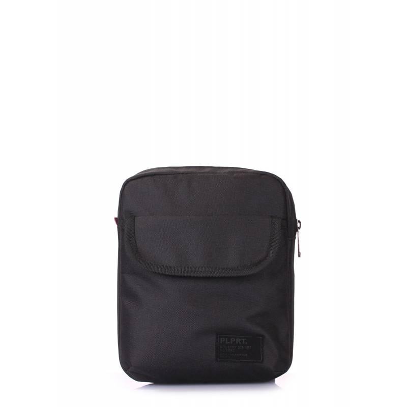 Мужская сумка на плечо Extreme Oxford Black