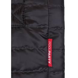 Стеганая сумка Ns3 Black NEW