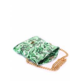 Женский кожаный клатч Palm