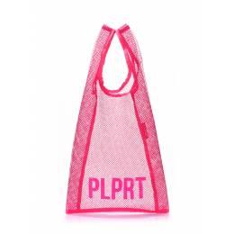 Сумка авоська PLPRT Mesh Tote Pink