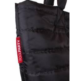 Стеганая сумка PP4 Black NEW