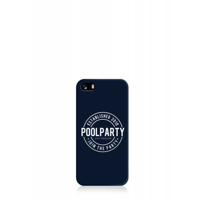 Чехол POOLPARTY для iPhone Stamp Case