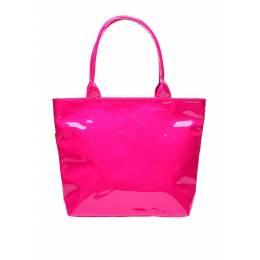 Женская лаковая сумка Pool7 Laque Pink