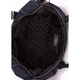Джинсовая сумка POOLPARTY Pool 95 Jeans