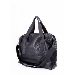 Мужская сумка POOLPARTY Hunk Black