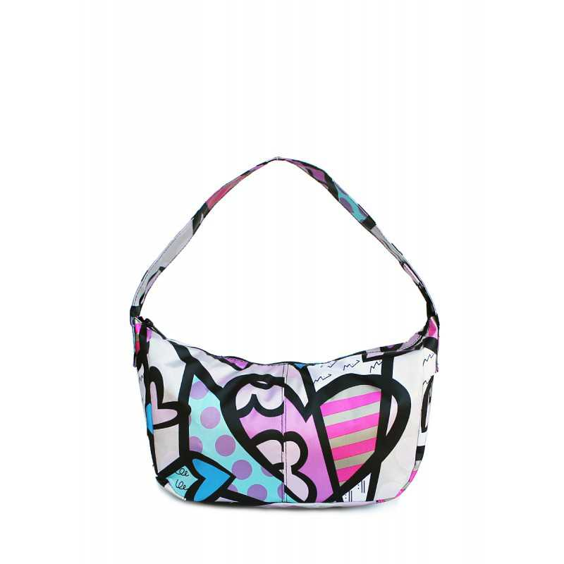 Сумка POOLPARTY Purse 5 Blossom