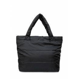 Дутая сумка PP4 Black