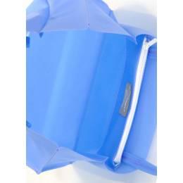 Силиконовая сумка POOLPARTY Soho Gossip Blue