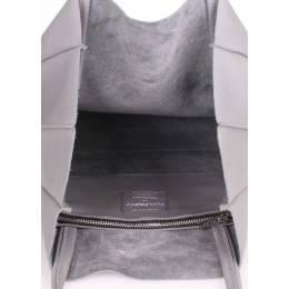 Кожаная сумка POOLPARTY Soho Grey
