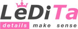 Интернет-магазин LeDiTa